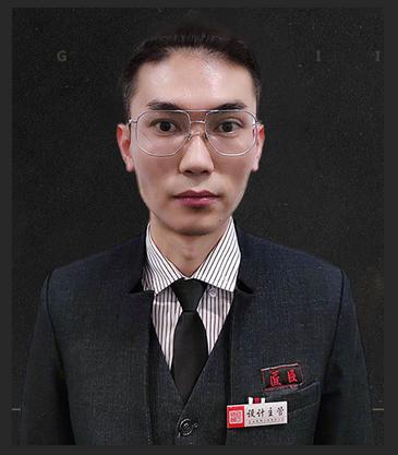 绵阳装修设计师刘佳
