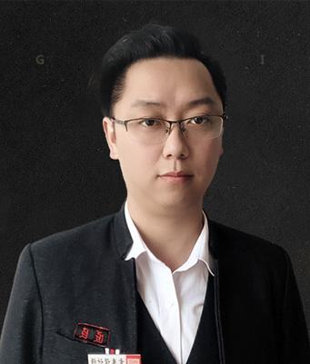 绵阳装修设计师陈波