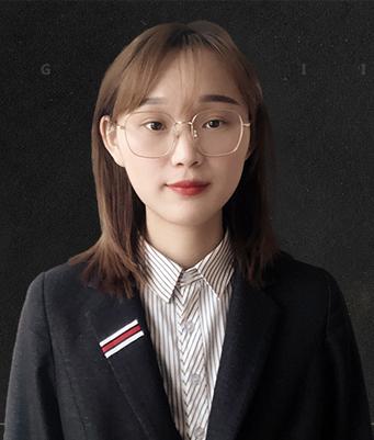 绵阳装修设计师任羽婷
