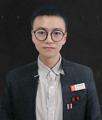 绵阳装修设计师邹阳乾