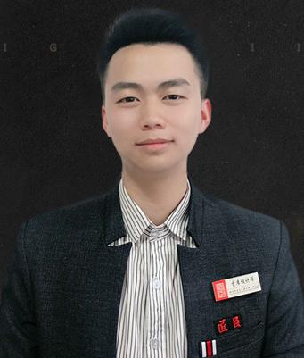 绵阳装修设计师刘佳明