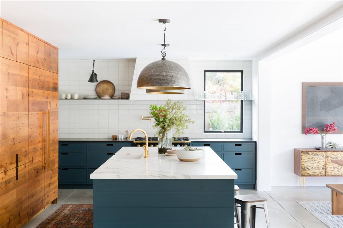 绵阳厨房装修