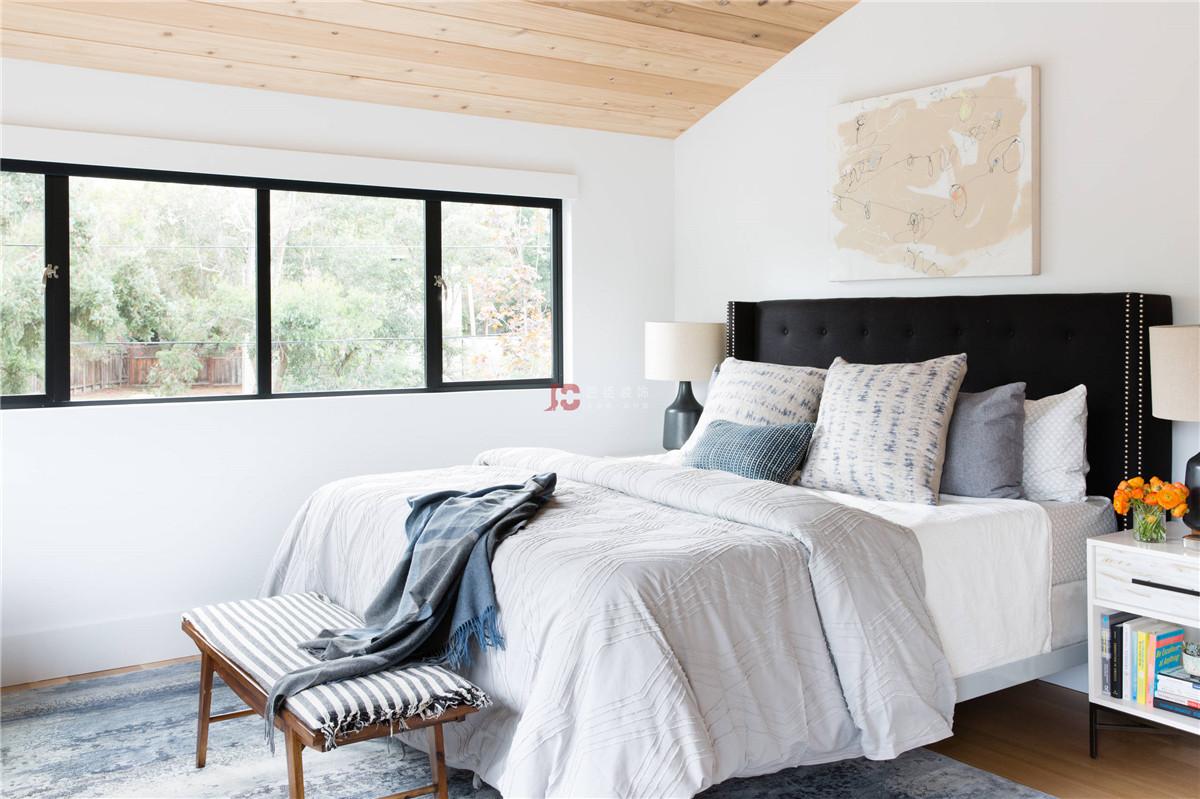 绵阳卧室装修