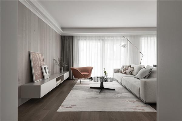 绵阳生活设计 |匠臣装饰 / 有娃之家的高能精装房改造——绵阳最好的装修公司
