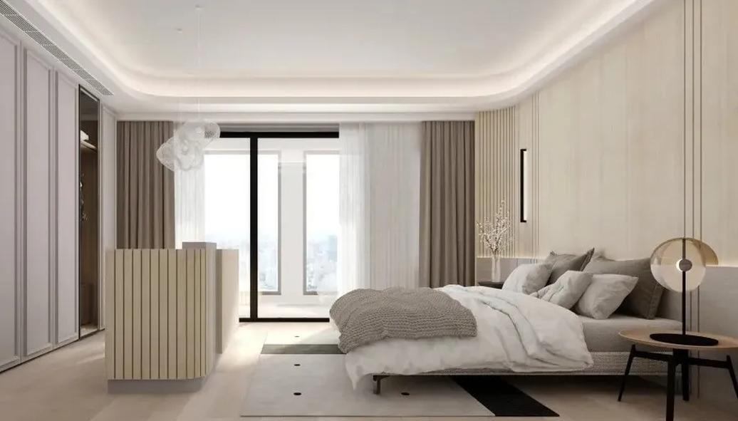 房子装好才发现,卧室少了这三样,住起来太糟心了——绵阳装修